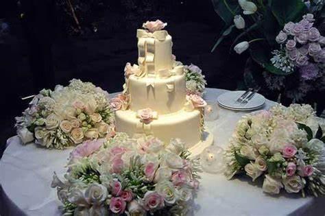 Wie man schöne Frühlings Hochzeitsdekorationen verziert