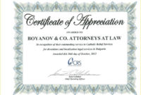 022 Years Of Service Certificate Template Free intended for Recognition Of Service Certificate Template