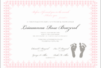 10 Editable Birth Certificate Template  Sampletemplatess inside Baby Doll Birth Certificate Template