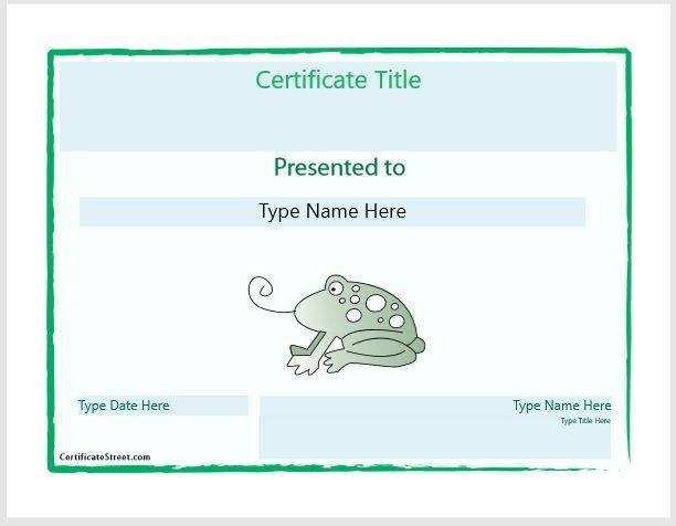 10 Free Babysitting Gift Certificate Templates  Free Pd regarding Babysitting Certificate Template