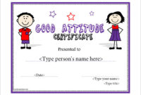 11 Attendance Certificate Template Free Download in Table Tennis Certificate Templates Editable