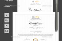 11 Player Award Certificate Templates  Designs Psd Ai inside Player Of The Day Certificate Template