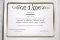 11 School Certificate Templates  Free Word  Pdf regarding School Certificate Templates Free