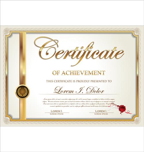 12 Certificates Frame Psd Images  Psd Frames Free inside Certificate Border Design Templates