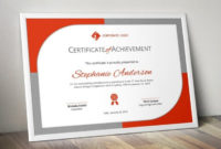 15 Certificate Of Participation Template Word Eps Ai with regard to Certificate Of Participation Template Doc