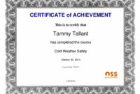 15 Training Certificate Templates  Free Download  Designyep inside Awesome Training Course Certificate Templates