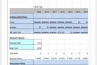 185 Analysis Templates  Free  Premium Templates throughout Cost Breakdown Template