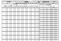 19 Printable Equipment Inventory Template Free Download for Medication Inventory Log Template