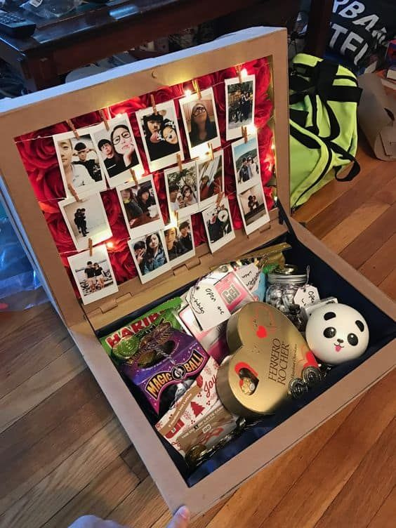 20 Amazing Diy Gifts For Boyfriends That Are Sure To regarding Free Certificate For Best Boyfriend 10 Sweetest Ideas