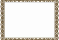 20 Award Certificate Clip Art ™ In 2020  Awards throughout Awesome Free Printable Certificate Border Templates