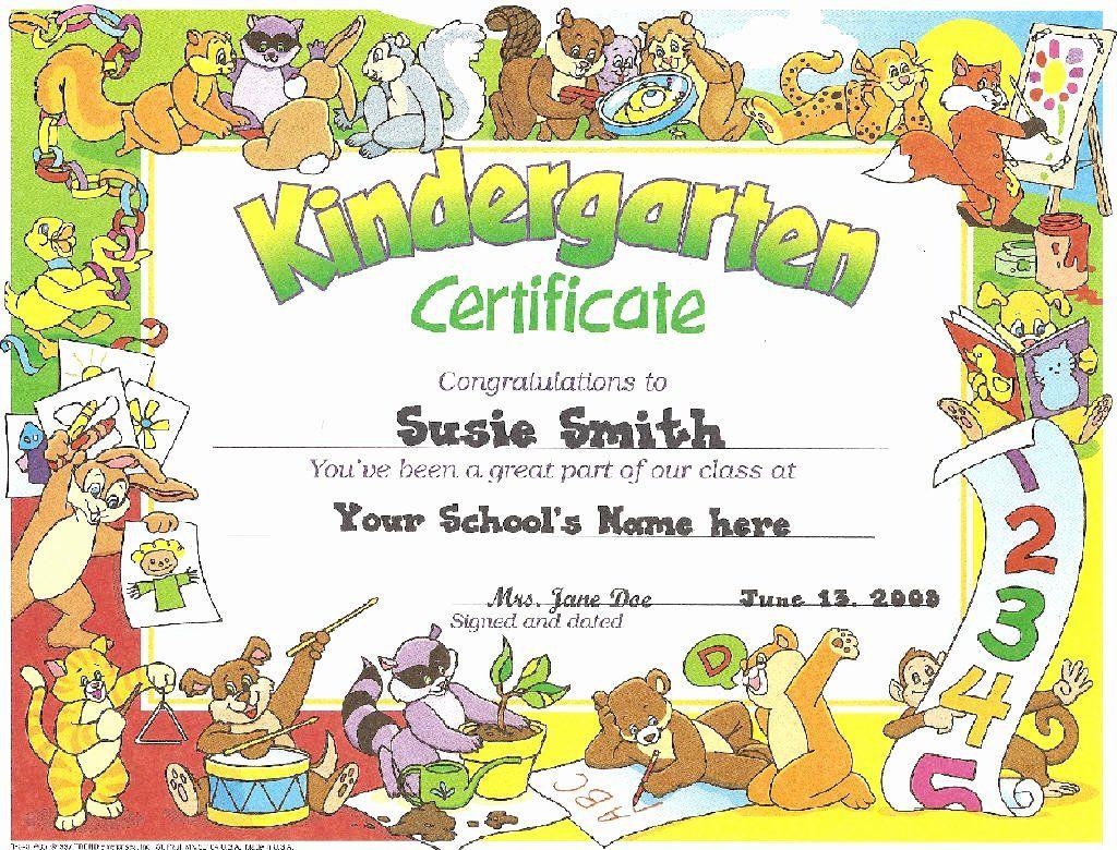20 End Use Certificate Template ™ In 2020  Kindergarten in Best Kindergarten Diploma Certificate Templates 10 Designs Free