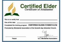 20 Free Ordination Certificate Download ™  Dannybarrantes intended for Ordination Certificate Template