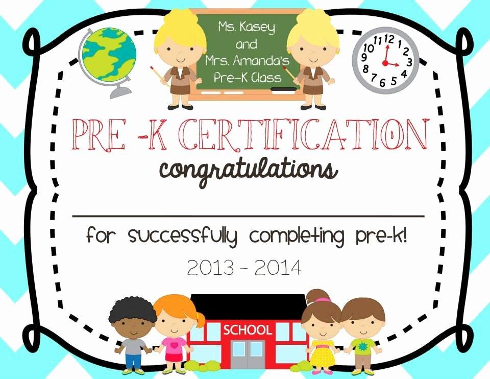 20 Kindergarten Graduation Certificate Free Printable in Kindergarten Graduation Certificate Printable
