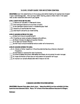 2016 Activities For Infection Controlmary Ann Parish  Tpt intended for Infection Control Log Template