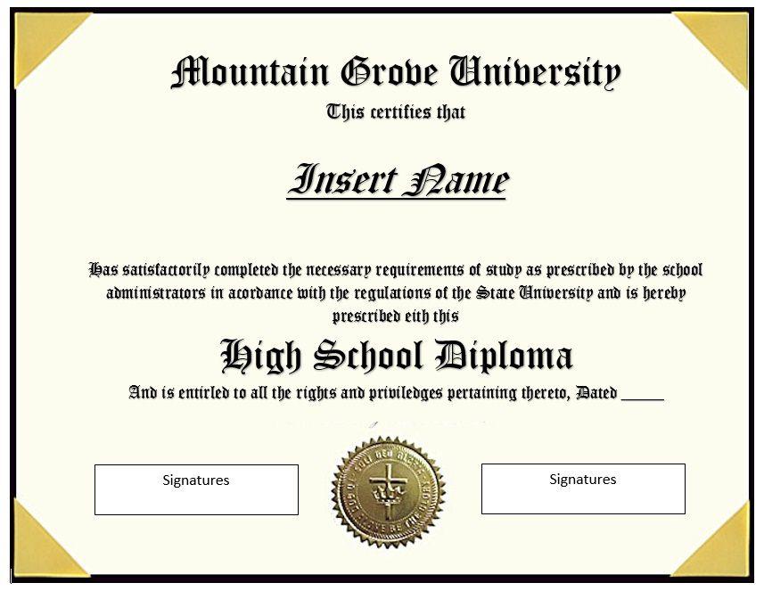 22 Free School Degree Certificate Templates  Word within Downloadable Certificate Templates For Microsoft Word