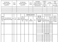22 Printable Monthly Project Status Report Template Forms intended for Construction Log Book Template