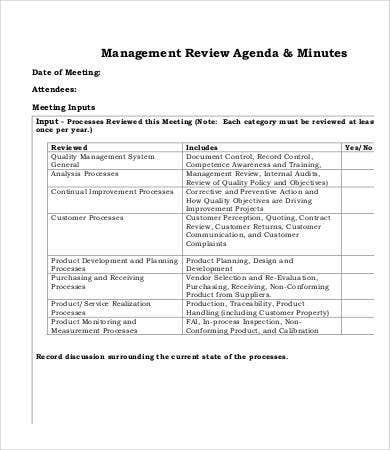 27 Minutes Of Meeting Samples  Pdf Word Apple Pages within Board Of Directors Agenda Template