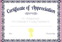 3 Free Employee Certificate Templates Star 89226 regarding Best Employee Certificate Template