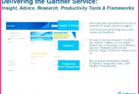 3 Free Gartner Certificate Templates 15046  Fabtemplatez pertaining to Quality Gartner Certificate Templates
