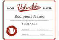 30 Free Printable Baseball Certificates In 2020 With with Free Donation Certificate Template Free 14 Awards