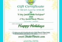 30 Free Printable Dance Certificates In 2020  Free in Dance Certificate Template