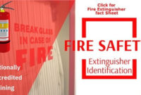 39 Hq Photos Free Online Fire Extinguisher Training With with Fire Extinguisher Training Certificate