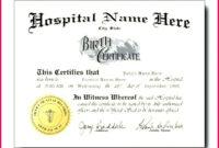 4 Adoption Certificate Template Dog 09696  Fabtemplatez regarding Best Dog Adoption Certificate Editable Templates
