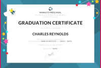 4 Congratulations Award Certificate Templates 46371 in Awesome Grade Promotion Certificate Template Printable