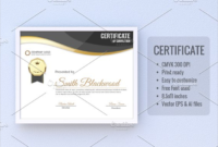 42 Stock Certificate Templates Free Word Pdf Excel Formats in Awesome Free Stock Certificate Template Download