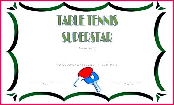 5 Achievement Certificate Templates Free Download 07341 in Awesome Tennis Achievement Certificate Templates