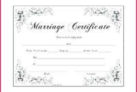 5 Template Of Baptism Certificate 07512  Fabtemplatez inside Christian Baptism Certificate Template