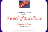 7 Academic Excellence Certificate Template 98663 pertaining to Awesome Academic Excellence Certificate