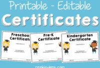 77 Best Slp Certificate Freebies Images On Pinterest with First Day Of School Certificate Templates Free