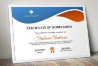 9 Improved Player Award Certificate Designs  Templates inside Amazing Best Coach Certificate Template