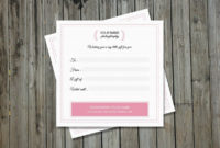 Ad Photographer Gift Certificatev01Template Shop On within Free Photography Gift Certificate Template