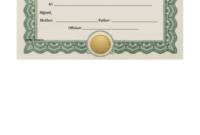 Baby Dedication Certificate Template Printable Pdf Download in Baby Dedication Certificate Templates
