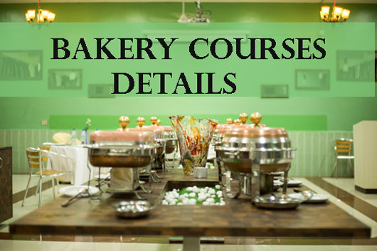 Bakery Courses Details  Eligibility Duration Fees with regard to Certificate For Baking 7 Extraordinary Concepts