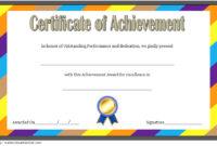 Baseball Achievement Certificate Templates 7 Best Choices in Netball Achievement Certificate Editable Templates