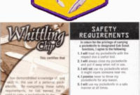 Bear Claws  Bears with regard to Amazing Cub Scout Den Meeting Agenda Template
