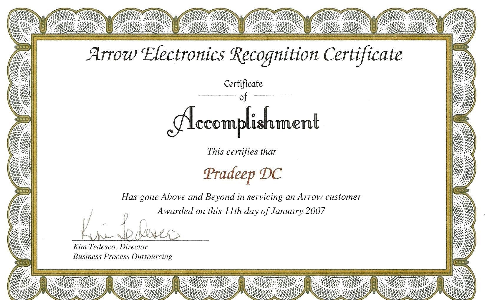 Best Ideas For Best Employee Award Certificate Templates for Best Certificate Of Job Promotion Template 7 Ideas