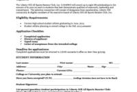 Best Triathlon Training Log  Fillable Form  Document with Booster Club Meeting Agenda Template