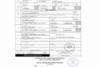 Birth Certificate Translation From Spanish To English pertaining to Birth Certificate Translation Template English To Spanish