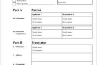 Birth Certificate Translation Template Uscis 11  Translation for Birth Certificate Translation Template Uscis