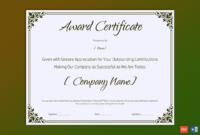 Blank Retirement Certificate Template  Gct intended for Retirement Certificate Template