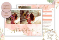 Browse Our Printable Photographer Gift Certificate with regard to Printable Photography Gift Certificate Template