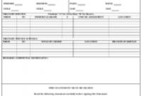 Cap Form 5 Download Printable Pdf Cap Pilot Flight in Amazing Aircraft Flight Log Template