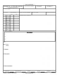 Cap Form 5 Download Printable Pdf Cap Pilot Flight with Aircraft Flight Log Template