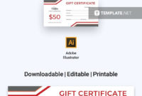 Car Wash Gift Certificate Template  Emetonlineblog intended for Printable Automotive Gift Certificate Template