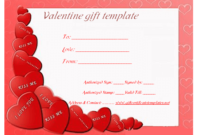 Celebration Gift Certificate Templates  Gift Certificate throughout Love Certificate Templates
