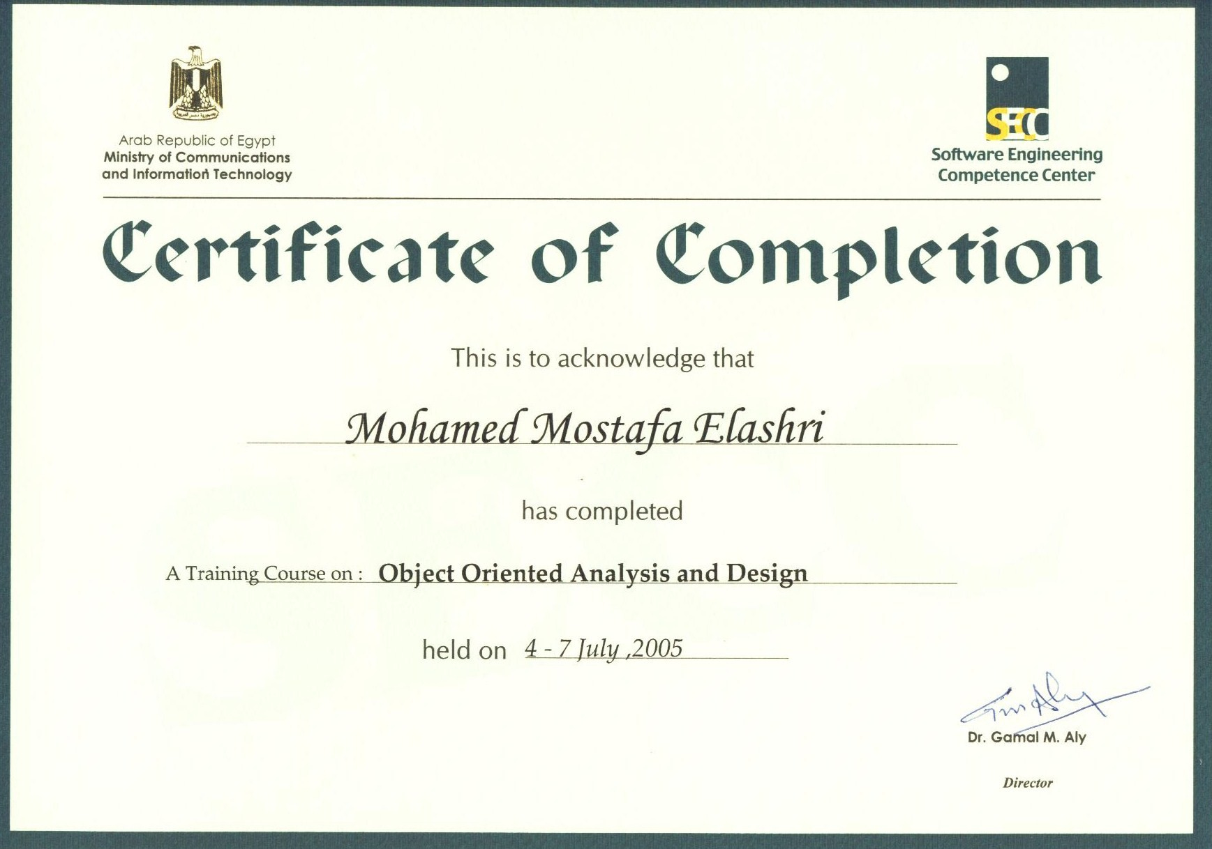 Certificate Design Software  Certificates Templates Free with Leadership Certificate Template Designs